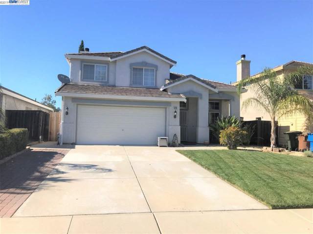 1173 Rockspring Way, Antioch, CA 94531 (#40874181) :: Armario Venema Homes Real Estate Team