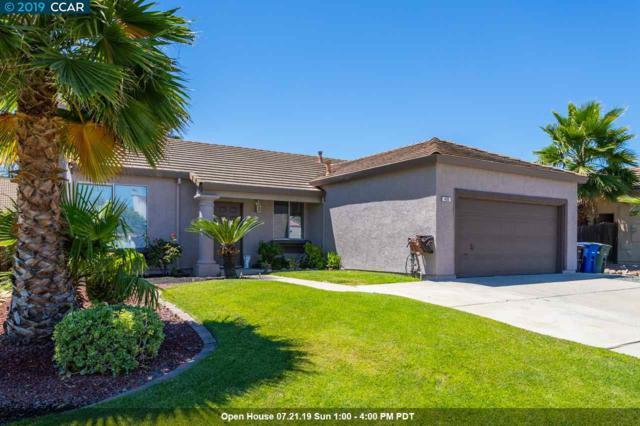 456 Beaulieu Ln, Oakley, CA 94561 (#40874277) :: Armario Venema Homes Real Estate Team