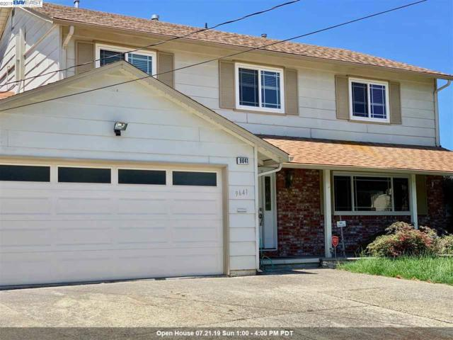 9641 Davona Dr, San Ramon, CA 94583 (#40874642) :: Armario Venema Homes Real Estate Team