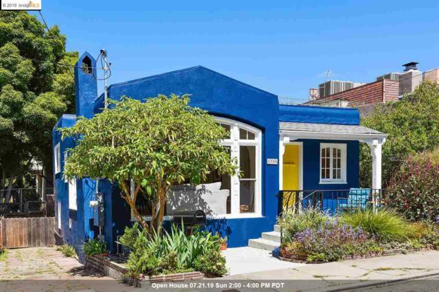 2755 Grande Vista Ave, Oakland, CA 94601 (#40874669) :: Armario Venema Homes Real Estate Team