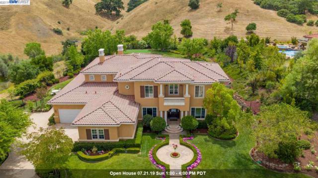 4173 W Ruby Hill Dr, Pleasanton, CA 94566 (#40874788) :: Armario Venema Homes Real Estate Team
