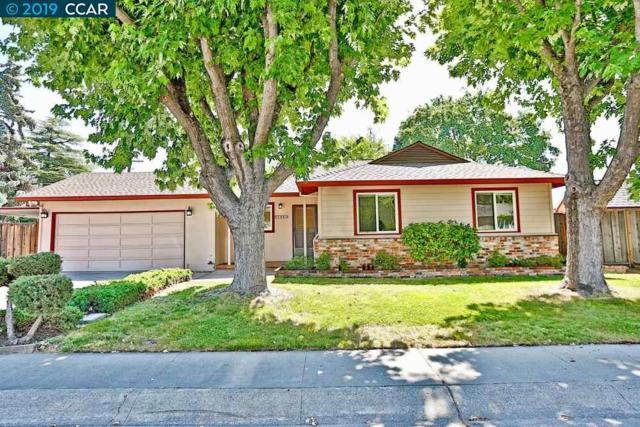 1902 Marguerite Ave, Pleasant Hill, CA 94523 (#40874821) :: The Grubb Company