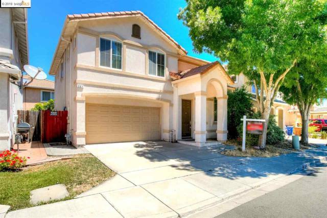 587 Scudero, Pittsburg, CA 94564 (#40874838) :: Realty World Property Network