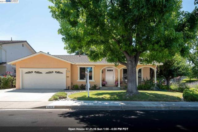 2373 Sandpiper Way, Pleasanton, CA 94566 (#40874863) :: Armario Venema Homes Real Estate Team