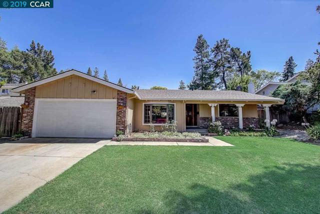 412 Monti Circle, Pleasant Hill, CA 94523 (#40875053) :: The Grubb Company