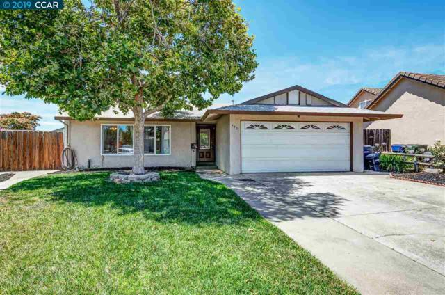 442 Humboldt Way, Livermore, CA 94551 (#40875074) :: The Grubb Company