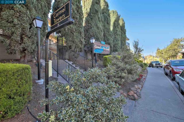 1743 Carmel Dr #34, Walnut Creek, CA 94596 (#40875209) :: Realty World Property Network