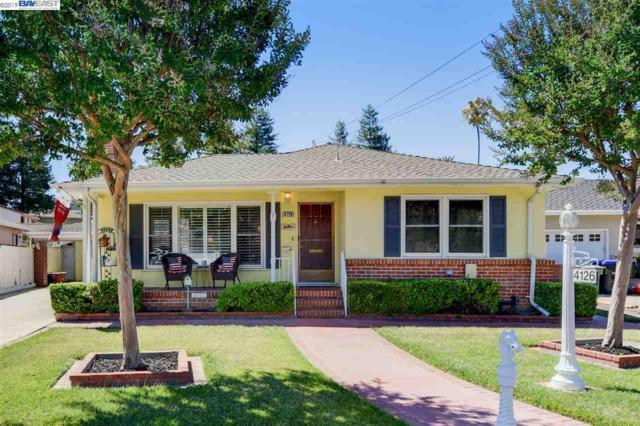 4126 Walnut Dr, Pleasanton, CA 94566 (#40875542) :: Armario Venema Homes Real Estate Team
