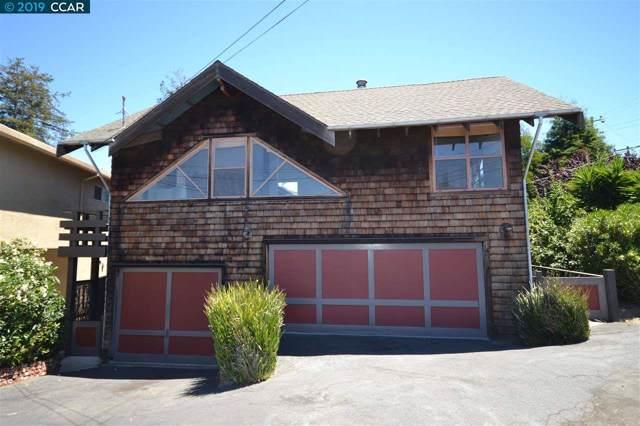 400 Golden Gate Ave, Richmond, CA 94801 (#40875620) :: The Lucas Group
