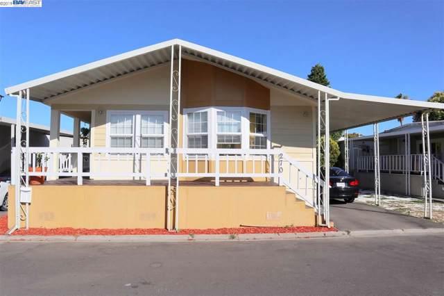 270 El Bosque #270, San Jose, CA 95134 (#40876201) :: Armario Venema Homes Real Estate Team