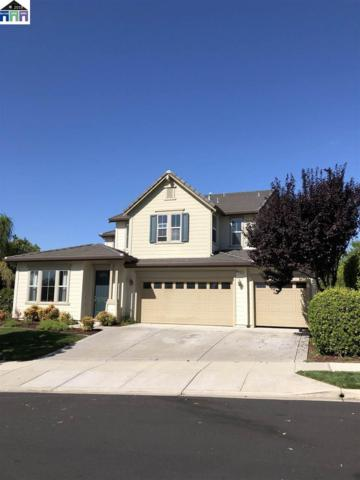 2793 Saint Andrews, Brentwood, CA 94513 (#40876404) :: Realty World Property Network