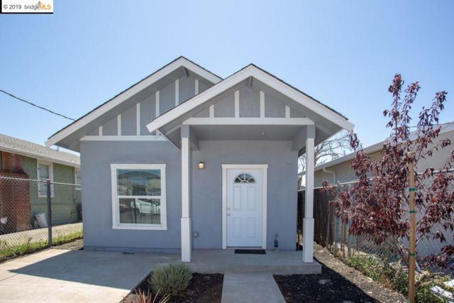 10545 Pippin St, Oakland, CA 94603 (#40876967) :: Armario Venema Homes Real Estate Team