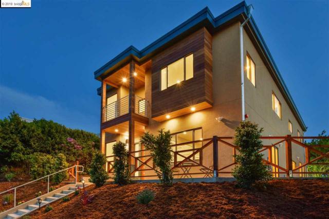 1641 Arlington Boulevard, El Cerrito, CA 94530 (#40877013) :: The Grubb Company