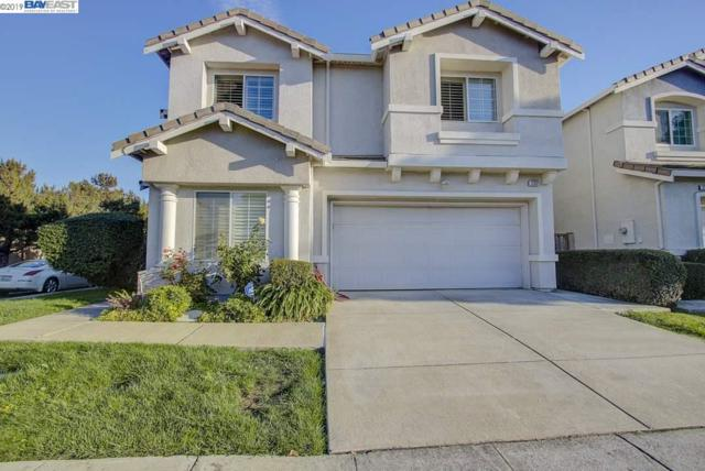 2202 Oceanside Way, San Leandro, CA 94579 (#40877197) :: Realty World Property Network