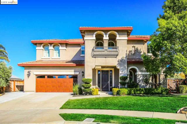 1060 Pacific Grove Ct, Brentwood, CA 94513 (#40877205) :: Realty World Property Network