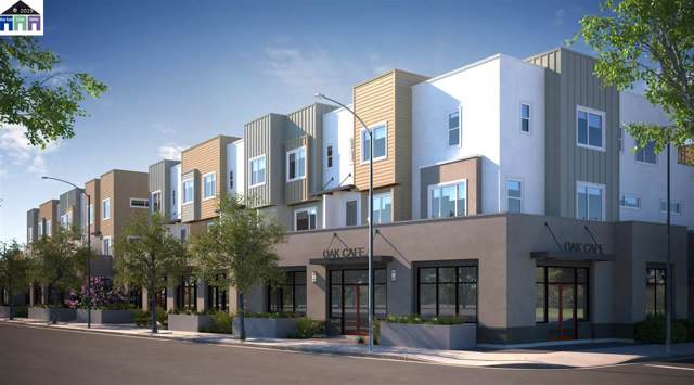 111 Uptown Circle, Oakland, CA 94607 (#40877273) :: The Lucas Group