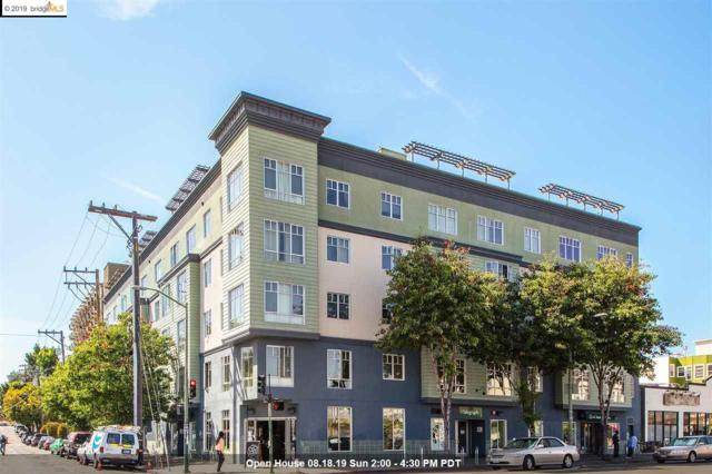 2407 Telegraph Ave #302, Oakland, CA 94612 (#40877766) :: Realty World Property Network