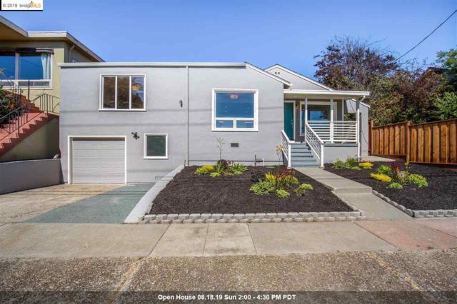 2824 San Luis St, Richmond, CA 94804 (#40877803) :: Realty World Property Network