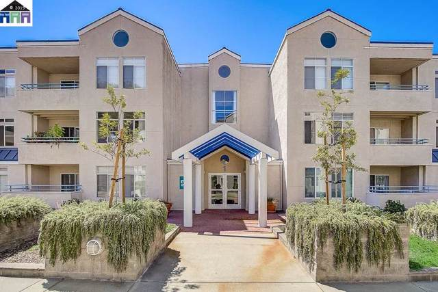 535 Pierce St #1111, Albany, CA 94706 (#40879556) :: Armario Venema Homes Real Estate Team