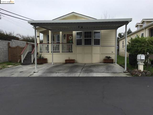 55 Pacifica Ave #170, Bay Point, CA 94565 (#40879620) :: Armario Venema Homes Real Estate Team
