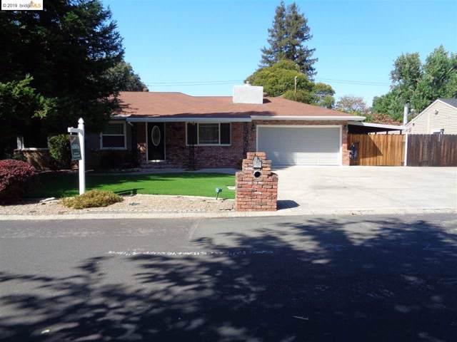 76 Chaucer Dr, Pleasant Hill, CA 94523 (#40879694) :: Armario Venema Homes Real Estate Team