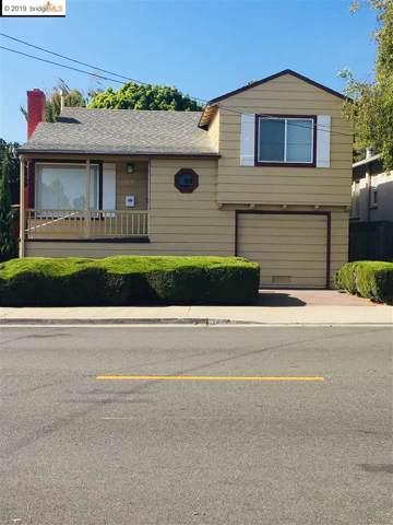 1209 Cedar St, Berkeley, CA 94702 (#40879980) :: Armario Venema Homes Real Estate Team
