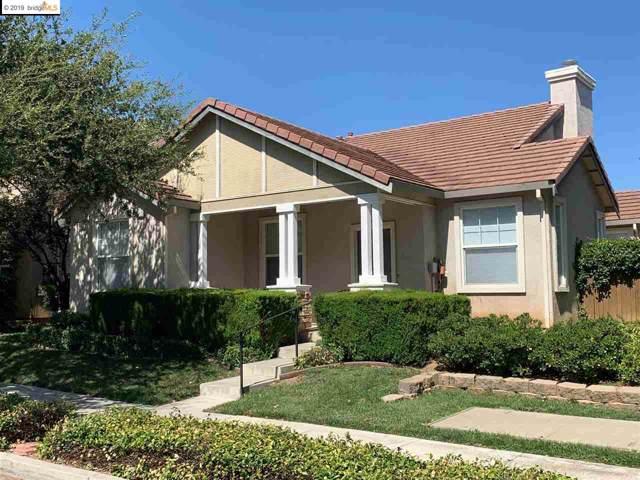3122 Mills Dr, Brentwood, CA 94513 (#40880262) :: Armario Venema Homes Real Estate Team