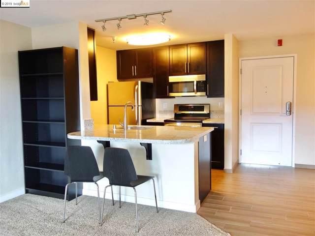 6400 Christie Avenue #2205, Emeryville, CA 94608 (#40880874) :: Blue Line Property Group