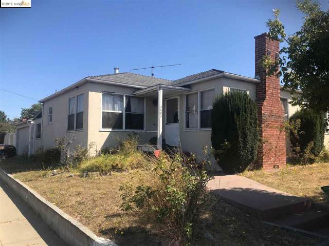 2603 Mcbryde Ave, Richmond, CA 94804 (#40880940) :: Armario Venema Homes Real Estate Team