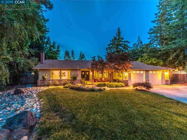 15 Elaine Ct, Alamo, CA 94507 (#40881091) :: Armario Venema Homes Real Estate Team