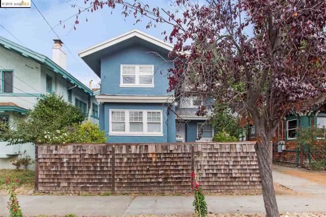 2643 Stuart St, Berkeley, CA 94705 (#40881183) :: Armario Venema Homes Real Estate Team