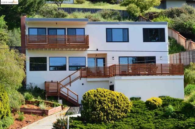 1146 King Dr, El Cerrito, CA 94530 (#40881269) :: Armario Venema Homes Real Estate Team