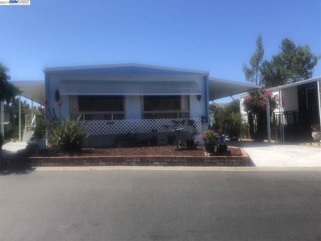 711 Old Canyon Road #119, Fremont, CA 94536 (#40881319) :: Realty World Property Network