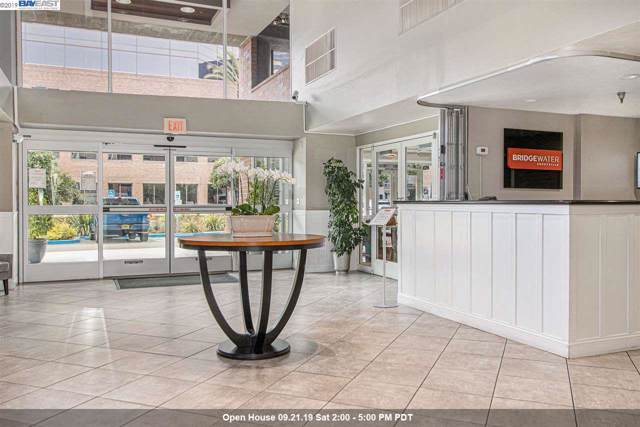 6400 Christie Ave #2302, Emeryville, CA 94608 (#40881369) :: Blue Line Property Group