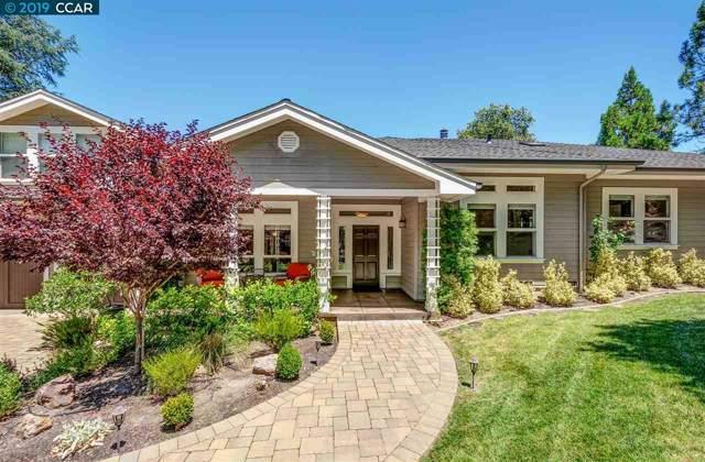 940 Camille Lane, Alamo, CA 94507 (#40881620) :: Armario Venema Homes Real Estate Team