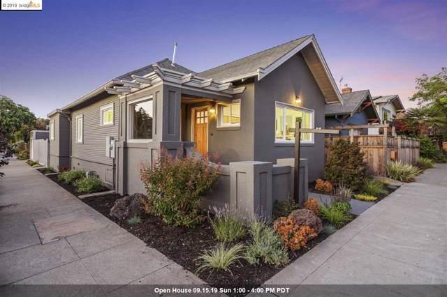 1225 Channing, Berkeley, CA 94702 (#40881694) :: Armario Venema Homes Real Estate Team
