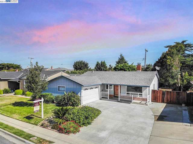 36198 Coronado Dr, Fremont, CA 94536 (#40881763) :: Armario Venema Homes Real Estate Team
