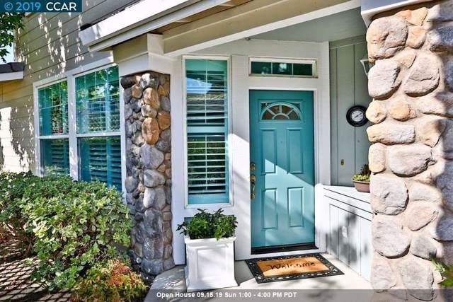4108 Coyote Cir, Clayton, CA 94517 (#40881797) :: Armario Venema Homes Real Estate Team