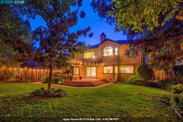 60 Stanton Ct, Danville, CA 94506 (#40881815) :: Armario Venema Homes Real Estate Team