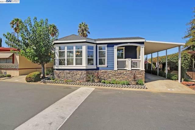 3231 Vineyard Ave #12, Pleasanton, CA 94566 (#40881965) :: Armario Venema Homes Real Estate Team