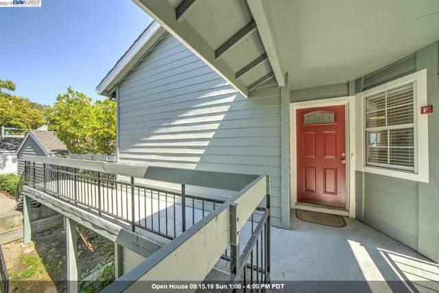 7875 Canyon Meadow Cir F, Pleasanton, CA 94588 (#40881970) :: Armario Venema Homes Real Estate Team
