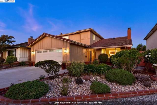 420 Camden Rd, Alameda, CA 94501 (#40882105) :: Armario Venema Homes Real Estate Team