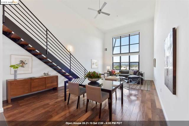 1001 46Th St #522, Emeryville, CA 94608 (#40882112) :: Blue Line Property Group