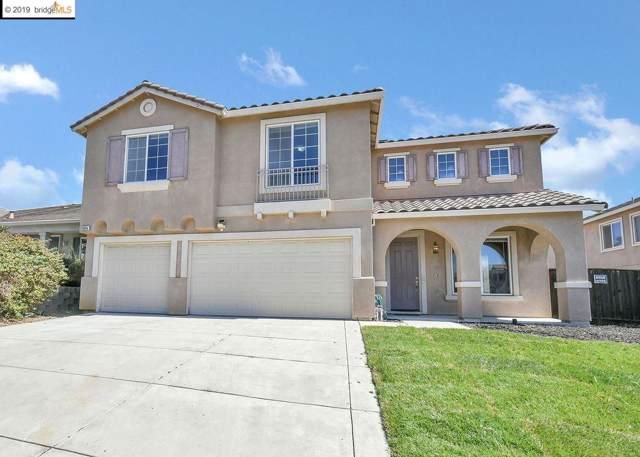 5545 Sunview Way, Antioch, CA 94531 (#40882153) :: Armario Venema Homes Real Estate Team