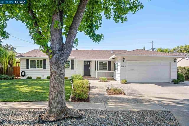 3245 Santa Paula Dr, Concord, CA 94518 (#40882166) :: Blue Line Property Group