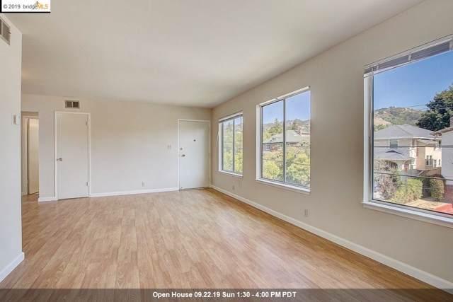2812 Hillegass Ave B3, Berkeley, CA 94705 (#40882235) :: Blue Line Property Group