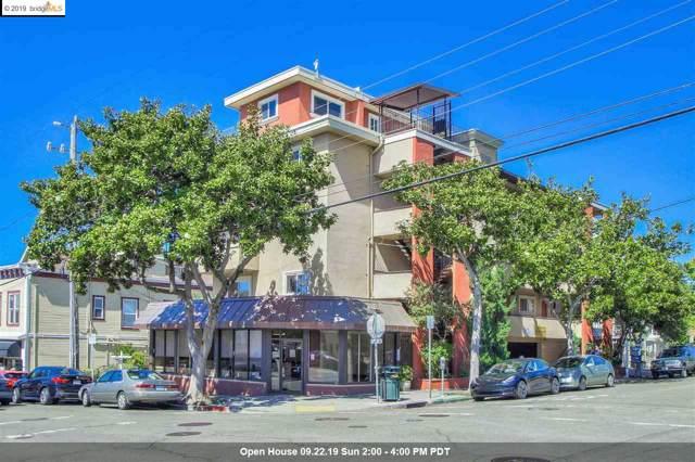 1444 Walnut St, Berkeley, CA 94709 (#40882243) :: Blue Line Property Group