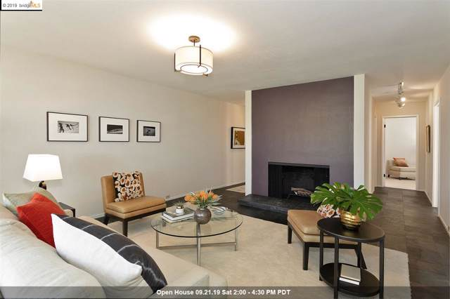 758 Kingston Ave #203, Oakland, CA 94611 (#40882700) :: Blue Line Property Group