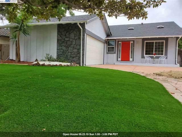 32155 Trefry Ct, Union City, CA 94587 (#40882765) :: Blue Line Property Group