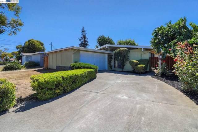 24829 Kay Ave, Hayward, CA 94545 (#40883282) :: Armario Venema Homes Real Estate Team